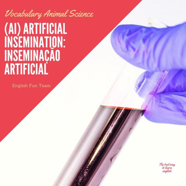 ARTIFICIAL INSEMINATION